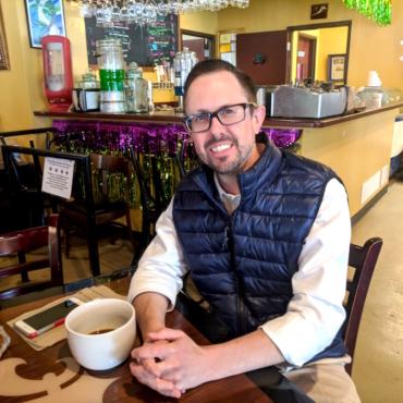 Board interviews: Brian Mounts