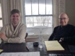 'Back in the fold' – talking with Sam and Greg of Kil Architecture