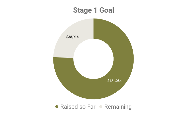 Stage 1 Goal
